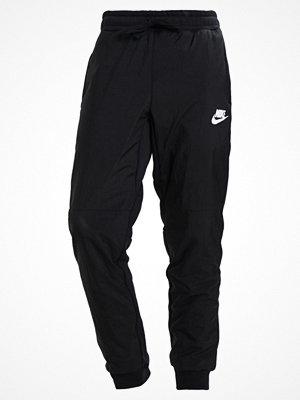 Nike Sportswear WINTER FLEECE Träningsbyxor black/white