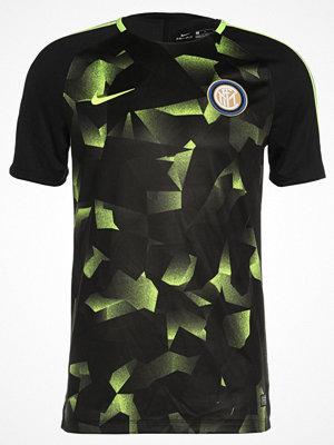 Nike Performance INTER MAILAND Klubbkläder black/volt