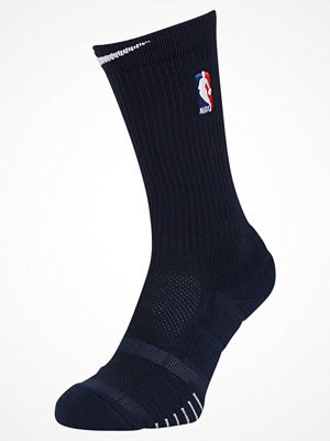 Strumpor - Nike Performance NBA QUICK CREW Träningssockor college navy/white