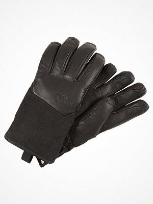 Handskar & vantar - The North Face IL SOLO GLOVE  Fingervantar black