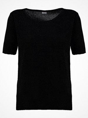 Jdy JDYEMSY Tshirt med tryck black
