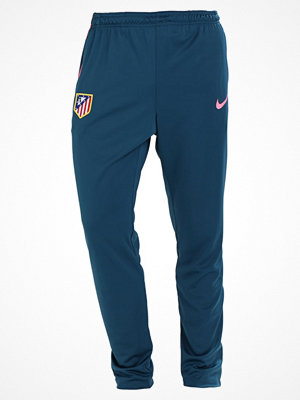 Nike Performance ATLETICO MADRID Klubbkläder space blue/laser pink/laser pink
