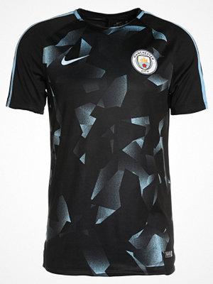 Sportkläder - Nike Performance MANCHESTER CITY Klubbkläder black/field blue