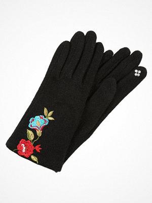 Handskar & vantar - Desigual GLOVES CARIBOU Fingervantar black