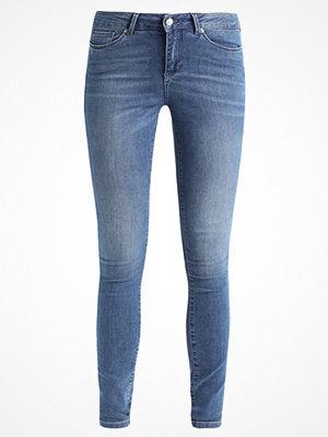 Vero Moda VMSEVEN  Jeans Skinny Fit medium blue denim