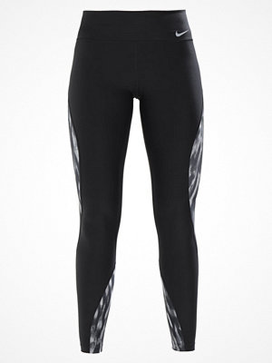 Nike Performance POWER POLY Tights black/cool grey
