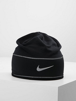 Mössor - Nike Performance BEANIE SKULLY RUN Mössa black