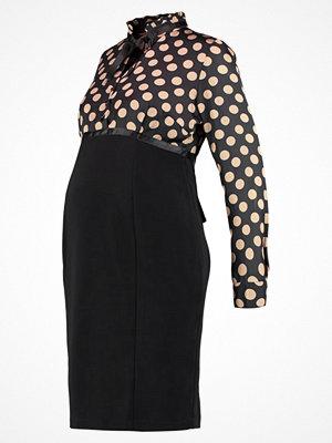 Sara' ABITO SPRONE POIS Skjortklänning black