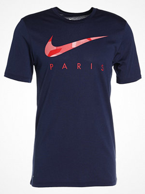 Sportkläder - Nike Performance PARIS ST GERMAIN PRESEASON Klubbkläder binary blue