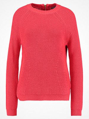Dorothy Perkins Tall LEAD IN MID GAUGE  Stickad tröja red
