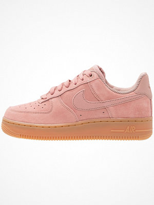 Nike Sportswear AIR FORCE 1 '07 SE Sneakers particle pink/med brown/ivory