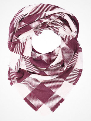 Even&Odd Scarf bordo
