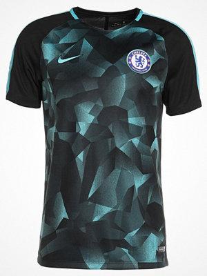 Sportkläder - Nike Performance CHELSEA LONDON Klubbkläder black/omega blue