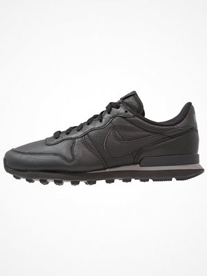 Nike Sportswear INTERNATIONALIST Sneakers black