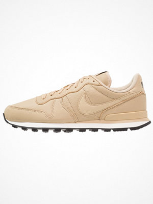Nike Sportswear INTERNATIONALIST Sneakers beige