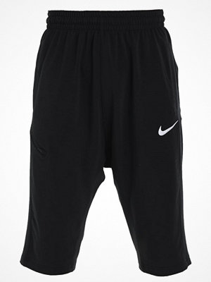 Nike Performance Träningsshorts black/pure platinum