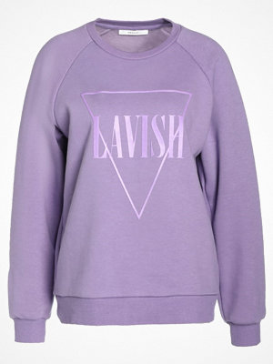 Gestuz LAVA  Sweatshirt purple haze