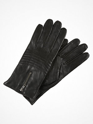 Handskar & vantar - Only ONLANIA GLOVES Fingervantar black