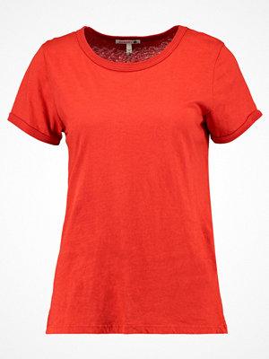 SUNDRY RINGER Tshirt bas red