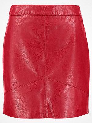 Dorothy Perkins ALINE Minikjol red
