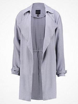 Trenchcoats - New Look BAILEY UPDATE Trenchcoat mid grey