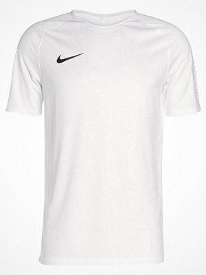 Sportkläder - Nike Performance CR7 Tshirt med tryck white/blue tint/black