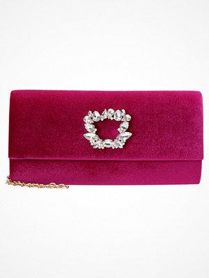 Dorothy Perkins GEM  Kuvertväska pink rosa