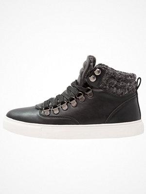 Anna Field Höga sneakers black