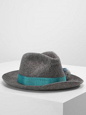 Hattar - Ps By Paul Smith POM POM TRILBY Hatt grey