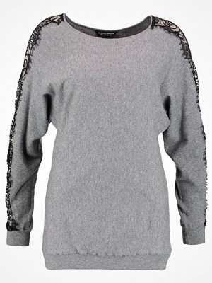Dorothy Perkins BATWING  Stickad tröja grey