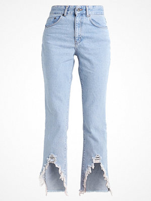 The Ragged Priest THROWBACK Jeans bootcut light blue