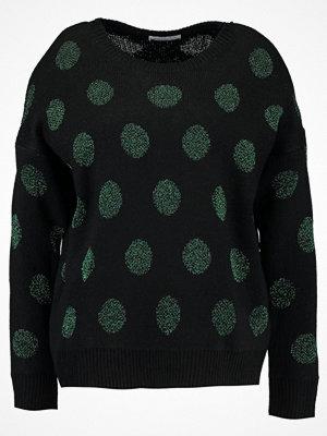 Compañía fantástica UBOOT Stickad tröja polka dots