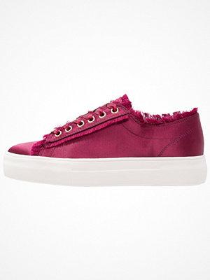Topshop CARAMEL FLAT Sneakers purple