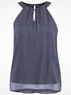 Vero Moda Blus ombre blue