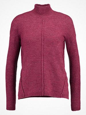 s.Oliver RED LABEL Stickad tröja soft grape melange