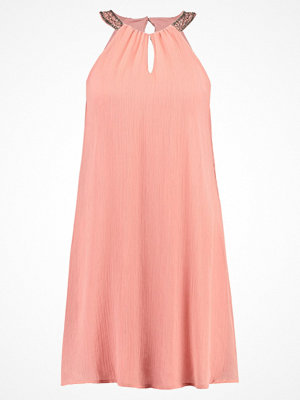 Vero Moda VMBEADI Cocktailklänning old rose