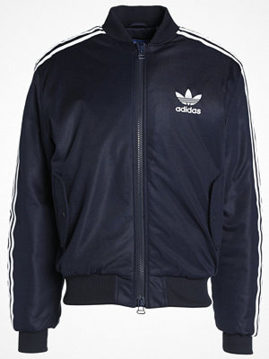 Adidas Originals PADDED/MATE Bomberjacka legend ink
