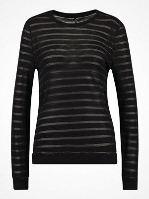 Only ONLDIANNA  Stickad tröja black/black