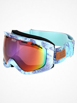 Skidglasögon - Roxy SUNSET ART Skidglasögon aruba blue