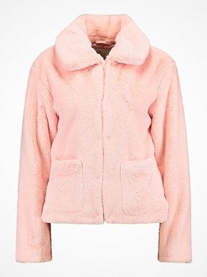Even&Odd Tunn jacka pink