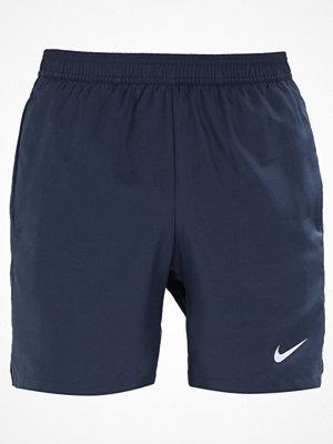Nike Performance DRY Träningsshorts thunder blue/white