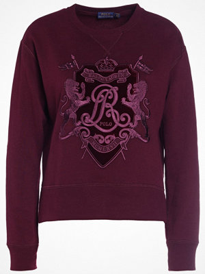 Polo Ralph Lauren MAGIC FLEECE Sweatshirt autumn wine
