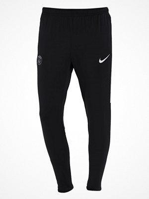 Nike Performance PARIS SAINT GERMAIN DRY SQUAD Klubbkläder schwarz