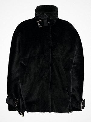 Topshop BIKER Vinterjacka black