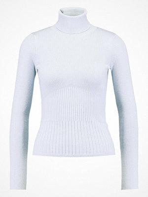 Topshop Stickad tröja light blue