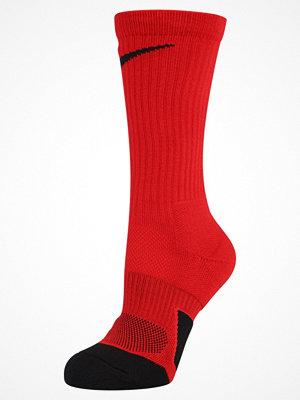Strumpor - Nike Performance ELITE CREW Träningssockor university red/black/black