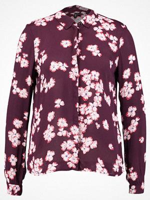 Vero Moda VMFABALICIOUS  Skjorta potent purple