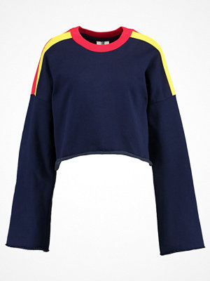 The Ragged Priest PRIME Sweatshirt navy