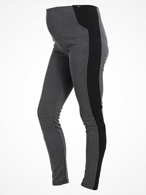 LOVE2WAIT HERRINGBONE Leggings black