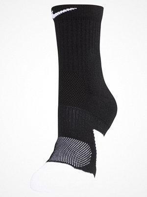 Strumpor - Nike Performance ELITE MID Träningssockor black/white